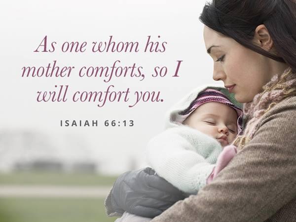 Isaiah 66 | Bible Teaching Notes